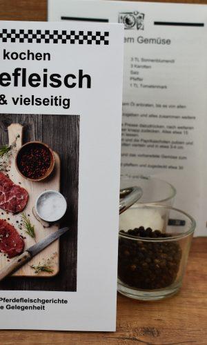 Kochbuch Fleisch